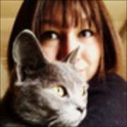 Ветеринары в Челябинске, Алина, 25 лет