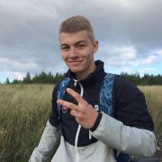 Уход за животными в Уфе, Вячеслав, 21 год