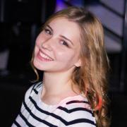 Образование и репетиторы в Самаре, Юлия, 24 года