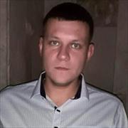 Аренда авто на час, Сергей, 32 года