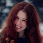 Обучение этикету в Перми, Юлия, 25 лет