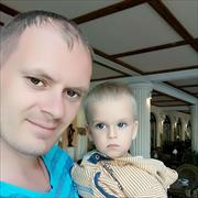 Шлифовка дверей, Дмитрий, 37 лет