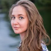 Фотосессия с ребенком в студии - Прокшино, Елена, 29 лет