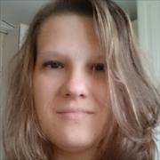 Кедровая бочка, Анна, 31 год