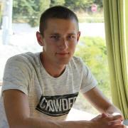Подготовка к ЕГЭ по обществознанию в Новосибирске, Виталий, 24 года