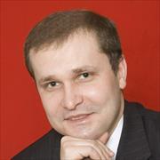 Проведение корпоративов в Самаре, Андрей, 43 года