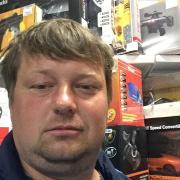 Установка люстры в Барнауле, Дмитрий, 41 год