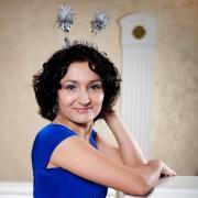 Фотопечать в Самаре, Ольга, 36 лет