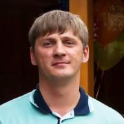 Служба курьерской доставки в Владивостоке, Павел, 41 год