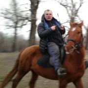 Обучение этикету в Волгограде, Роман, 50 лет