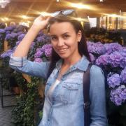 Экскурсии в Чебоксарах, Оксана, 33 года