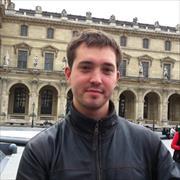 Доставка на дом сахар мешок в Клину, Дмитрий, 37 лет