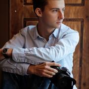 Съёмка с квадрокоптера в Красноярске, Константин, 24 года