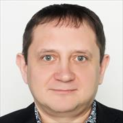Курсы экстремального вождения, Игорь, 48 лет