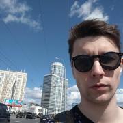 Доставка продуктов из магазина Зеленый Перекресток в Мытищах, Дмитрий, 27 лет
