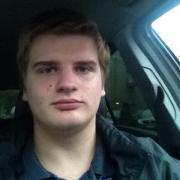 Доставка товаров, Илья, 25 лет