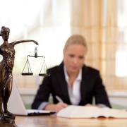 Адвокаты в Уфе, Юля, 38 лет