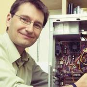 Чистка MacBook в Набережных Челнах, Владимир, 44 года
