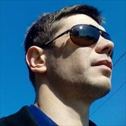 Установка турника, Александр, 32 года