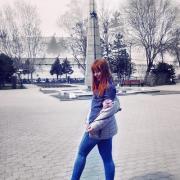 Лечебный массаж в Астрахани, Виктория, 21 год