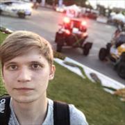 Сканирование фотографий в Астрахани, Олег, 29 лет
