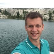 Доставка продуктов из Ленты - Партизанская, Владимир, 33 года
