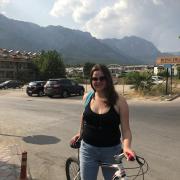 Аппаратный массаж, Ольга, 29 лет