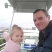 Восстановление лакокрасочного покрытия, Дмитрий, 41 год