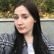 Создать сайт на DLE, Екатерина, 24 года