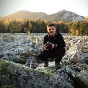 Студийные фотосессии в Уфе, Алексей, 45 лет