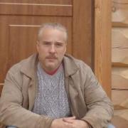 Вырубка деревьев, Михаил, 48 лет
