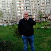 Штробление пола, Дмитрий, 40 лет