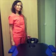 Антицеллюлитные обертывания, Мария, 40 лет