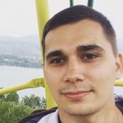 Костюмы в аренду в Красноярске, Владислав, 23 года