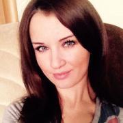 Юридическое сопровождение бизнеса в Новосибирске, Анастасия, 27 лет