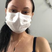 Электроэпиляция, Марина, 36 лет