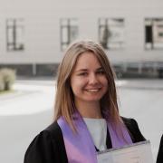 Юридическая консультация в Новосибирске, Мария, 24 года