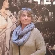 Доставка еды из ресторанов - Деловой центр, Любовь, 58 лет