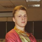 Алекесй Мельников, г. Москва