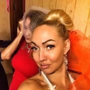 Цены на развал схождение в Нижнем Новгороде, Оксана, 32 года