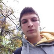 Доставка фаст фуда на дом в Сергиевом Посаде, Дмитрий, 26 лет