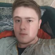 Ремонт в спальне в Набережных Челнах, Алишер, 23 года