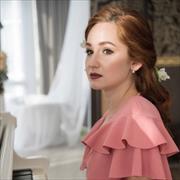 Курсы рисования в Казани, Анна, 26 лет
