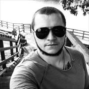 Няни для грудничка - Савеловская, Василий, 34 года