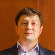 Фотосессия в офисе, Владислав, 49 лет