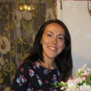 Бизнес-адвокаты в Тюмени, Наталья, 32 года