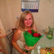 Найти сиделку в Санкт-Петербурге, Вера, 34 года
