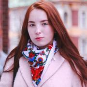 Фотосессия портфолио в Ярославле, Елизавета, 21 год