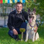 Доставка корма для собак - Юго-Западная, Андрей, 45 лет