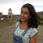 SPA-процедуры в Нижнем Новгороде, Ольга, 26 лет